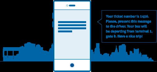Compatel SMS